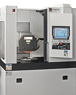 Meccaniche Lodi - HORIZONTAL GRINDING MACHINES WITH ROTARY TABLE KM SERIES