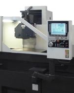 Meccaniche Lodi - HORIZONTAL GRINDING MACHINES RT SERIES
