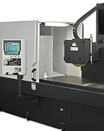 Meccaniche Lodi - PROFILE HORIZONTAL GRINDING MACHINES RTM SERIES