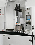 Meccaniche Lodi - INTERNAL, EXTERNAL AND PROFILE GRINDING MACHINES WITH ROTARY TABLE RTRI SERIES